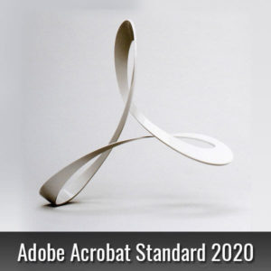 adobe acrobat 2020 PDF Reader