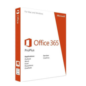 microsoft office 365 pro plus mac win