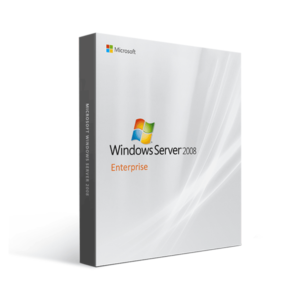 microsoft windows server 2008 enteprise