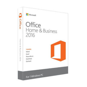 Office Home and Business 2016 microsoft