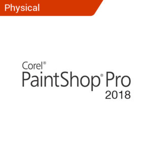 paintshop pro 2018 physical