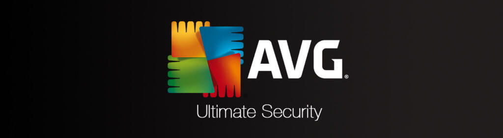 avg ultimate security banner