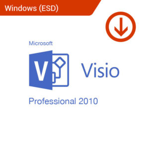 visio professional 2010 windows esd