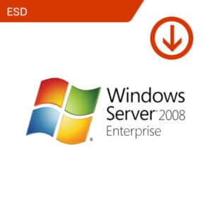 windows server 2008 enterprise esd main product cover
