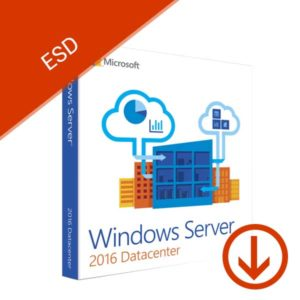 windows server 2016 datacenter esd