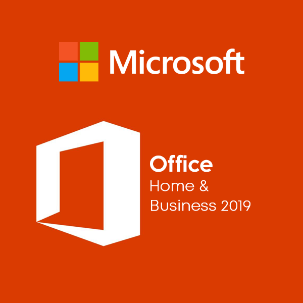 microsoft office home & business 2019 product image