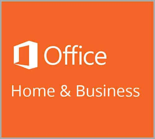 office home & business product cover