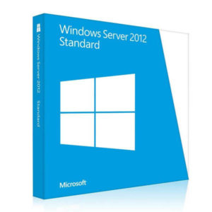 Microsoft Windows Server 2012 R2 Remote Desktop Services