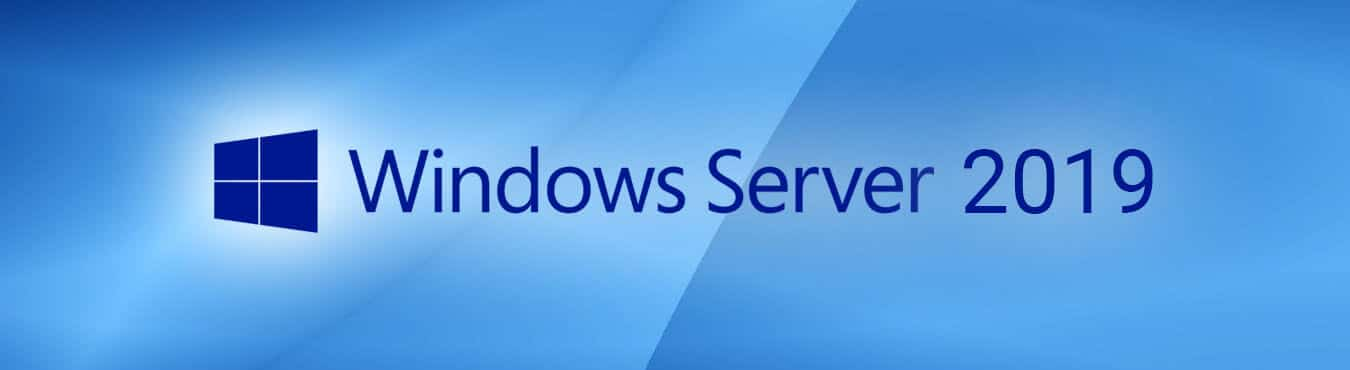 windows server 2019 banner