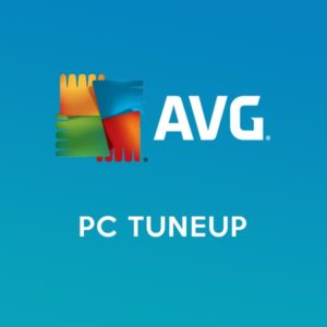 AVG pc tuneup primary image