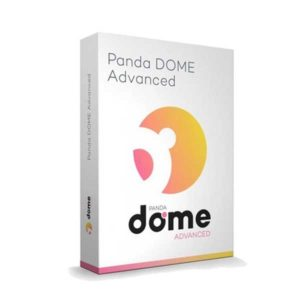panda dome advanced 2019