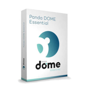 Panda Dome Essential box