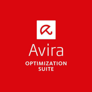 avira optimization suite product image