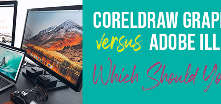 creldraw graphics suite vs. adobe illustrator